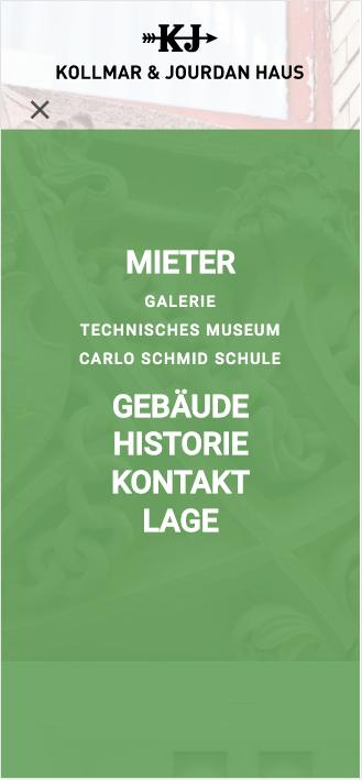 KJ Pforzheim - Mobile