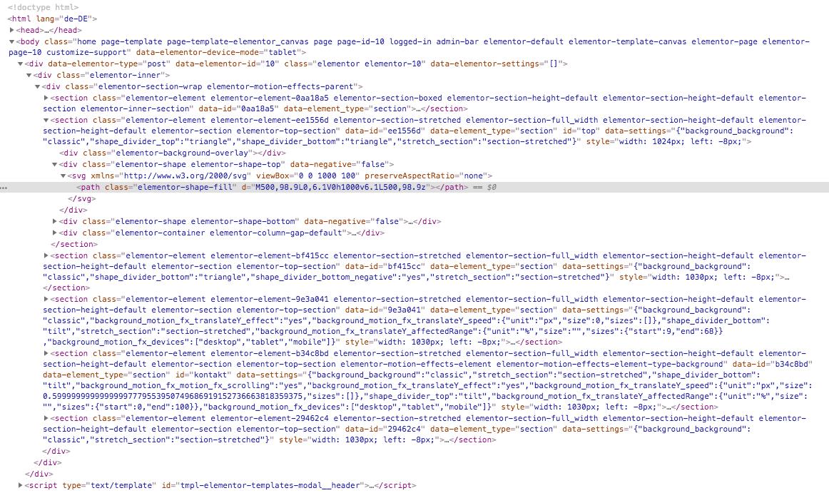 haerlin-quelltext Webdesign und webdesiger münchen