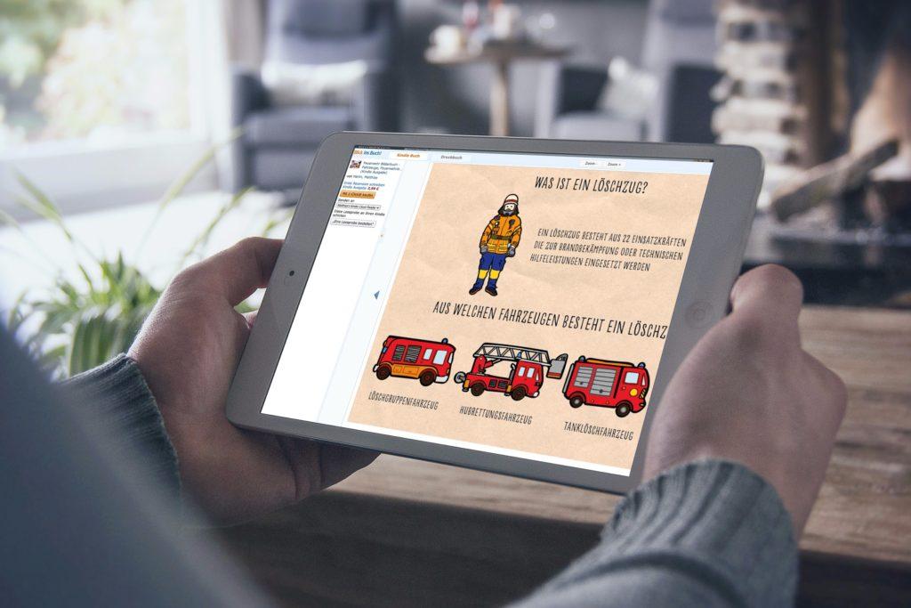 Feuerwehr eBook - Amazon